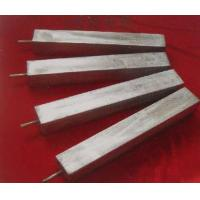 Quality Sacrificial Magnesium Alloy Anodes HP Magnesium Sacrificial Anodes for sale