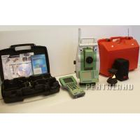 China Leica TCP1203 3 sec Robotic Total Station on sale
