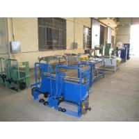 Buy cheap Big wire tinning machine from wholesalers