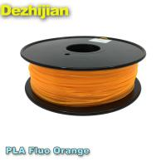Buy cheap Neat Winding Spool PLA 3d Printer Filament , Free Sample Pla Plastic Filament product