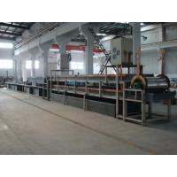 Buy cheap Copper coat steel Plating Machine product