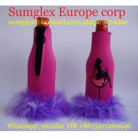 Buy cheap totally wedding koozies from wholesalers