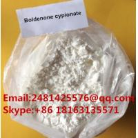Buy cheap Anabolic Injection Boldenone Cypionate Muscle building steroids CAS 106505-90-2 from wholesalers