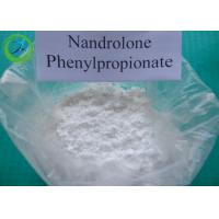 Buy cheap 99% Nandrolone Phenylpropionate NPP 200mg/ml muscle gain CAS 62-90-8 from wholesalers