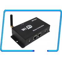 China RF Strip led rgb Wifi DMX Controller For Stage show Disco and Club on sale