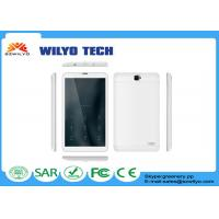 Buy cheap WV6 MTK8321 7 Inch Android Tablet Bluetooth 4.0 PC White 512MB Ram 8GB Rom product