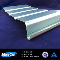 Buy cheap 2014 New Aluminum Curtain Wall Materials from China product