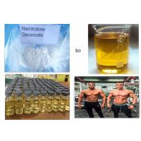 Buy cheap DECA 200mg/ml Nandrolone Steroids Injectable Oils CAS 60-70-3 for Mass Gaining product