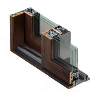 Buy cheap Customized Aluminum Window Extrusion Profiles For Casement Window product