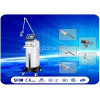 Buy cheap Professional Co2 Fractional Laser Machine Vaginal Tightening Laser Beauty Equipment product