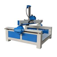 Buy cheap High 400Z CNC Router Machine with 1500*3000mm Working Area product