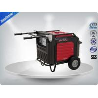 Buy cheap Home / Office Portable Generator Set Quiet Portable Generator product