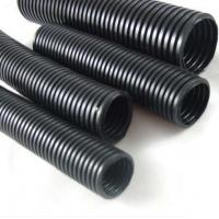 Buy cheap hdpe pipe suppliers/HDPE double wall Corrugated Pipe/double-wall corrugated pipe(hdpe) product