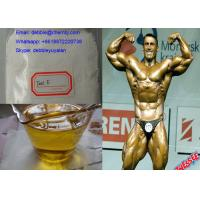 Buy cheap Popular Anabolic Steroids Powder Test Enanthate CAS 315-37-7 for Increasing Lean Muscle product