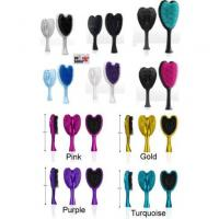 China Tangle Angel Professional Detangling & Xtreme Hair Brush wholesale