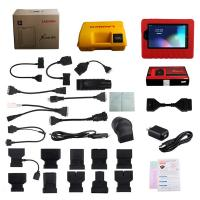 China 2015 New Released Original LAUNCH X431 5C Pro Wifi/Bluetooth Tablet Full System Diagnostic Tool + Multi-Language on sale