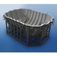 China rotational molding large water tank mould on sale