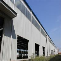 Buy cheap High Rise Prefabricated Steel Structure House Lighting Roof house product