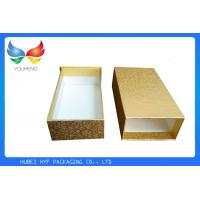 Buy cheap Handmade Small Cigarette Pack Case Carton Paper Boxes With Common 4 Colors from wholesalers