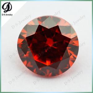 Buy cheap Список цен на товары драгоценной камня ювелирных изделий Ужоу ДС свободный синтетический, темнота - оранжевый рынок Прик драгоценной камня ч product