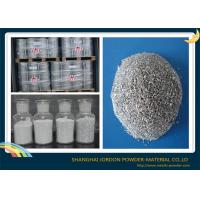 Buy cheap Sliver White Aluminum Metal Powder 98.5% Purity 50-250 Mesh For Fireworks product