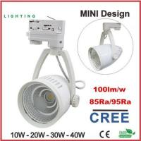 Buy cheap Cree LED COB Track Light 10W product