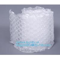 Protective PE Mini Air Cushion Pillow Bags for Void Filling, air pillow cushion, self sealing air dunnage bag, bagease