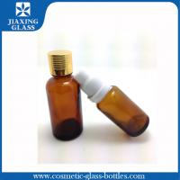 Buy cheap 10ml 15ml Glass Essential Oil Spray Bottles Dropper With Rubber Cap product