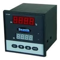Buy cheap 2 line Big Led Display Digital Pid Temperature Controller With 0.3% FS accuracy product