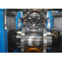 Quality Intelligent Industrial ERW Pipe Mill , Stainless Steel Tube Making Machine for sale