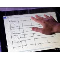 """Buy cheap 12.5"""" Waterproof Touch panel with EETI controller for Industrial Touch Monitor product"""