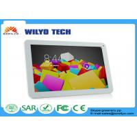 Buy cheap WA904H White  Android OS Digital2 9 Inch Tablet MT8382 With 2Mp Camera product
