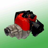 Buy cheap Gasoline Engine(1E36F with gearing box 5:1) product