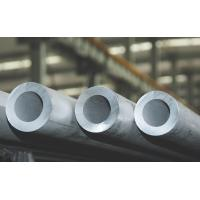 Buy cheap Grade 304 Heat Exchanger Tubes Seamless Boiler Steel Pipe / Piping Pickled Surface product