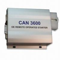 China CAN Bus Interface Module with OE Remote Starter on sale