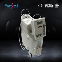 Buy cheap portable oxygen facial machine for skin Rating power ≤ 370 W voltage 110V-240V product