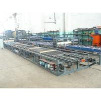 Buy cheap Portland Fiber Cement Board Production Line product
