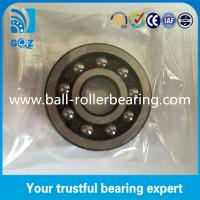 Quality C3 Clearance Plastic Cage Self aligning Ball Bearing FAG 1200-TVH for sale