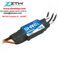 Buy cheap Shark 50A BEC For Radio Control Boat from wholesalers