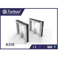 Buy cheap Office Security Management Turnstile Security Products product