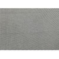 Buy cheap Womens Fashionable Houndstooth 100% Cotton Fabrics 200-250GSM product