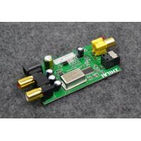 Buy cheap Assembly L12 input signal conversion analog RCA signal output audio converter PCBA product