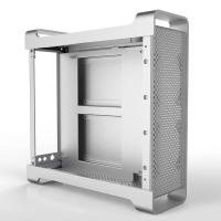 Buy cheap Stainless Steel Precision Metal Stamping Parts Computer Case Fabrication product