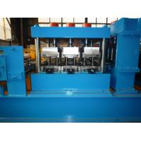 Buy cheap 18 Forming Stations C Z Purlin Roll Forming Machine product
