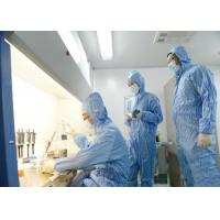 Buy cheap CAS 73-78-9 Local Anesthetic Agents Lidocaine HCl Prilocaine / Ropivacaine Hcl product