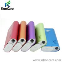 Buy cheap 2600mah Evod Electronic Cigarette Flowermate Vapormax V For Dry Herb from wholesalers