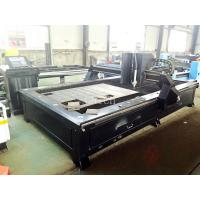 China 380V CNC Plasma Metal Cutting Machine 10m / min wholesale