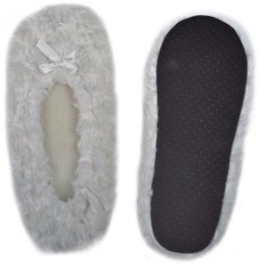 Buy cheap Aloe Vera Infused Socks Spandex Lovely Slipper Anti Slip product