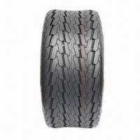 Buy cheap Boat Trailer Tires with Low Noise, High Speed Performing and High Loading Ability product