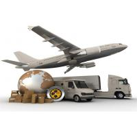 Buy cheap Fast Efficient Door To Door Freight Services from China To Russia and Ukraine product